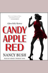 Candy Apple Red: A Jane Kelly Mystery - Audiobook Download