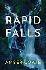 Rapid Falls - Audiobook Download
