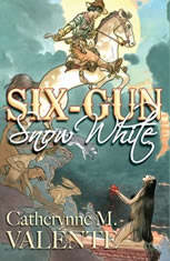 Six-Gun Snow White - Audiobook Download