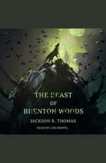 The Beast of Brenton Woods - Audiobook Download