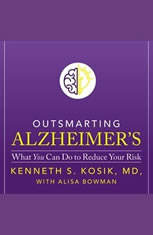 Outsmarting Alzheimers: What You Can Do To Reduce Your Risk - Audiobook Download