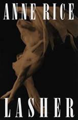 Lasher - Audiobook Download