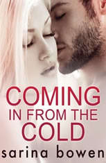 Coming In From The Cold (Gravity Book 1)  - Audiobook Download