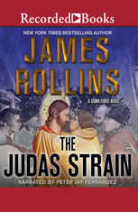 The Judas Strain - Audiobook Download