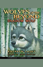 Wolves of the Beyond #2: Shadow Wolf - Audiobook Download