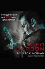 Altered Carbon - Audiobook Download
