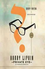 Harry Lipkin Private Eye - Audiobook Download