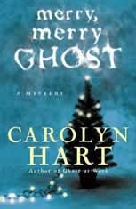 Merry Merry Ghost - Audiobook Download