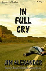In Full Cry - Audiobook Download