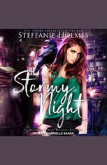 A Dead and Stormy Night - Audiobook Download