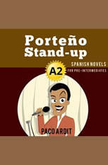 Porteo Stand-up - Audiobook Download