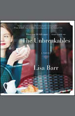 The Unbreakables: A Novel - Audiobook Download