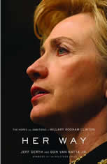Her Way: The Hopes and Ambitions of Hillary Rodham Clinton - Audiobook Download