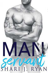 Manservant: A Man Cave Standalone - Audiobook Download