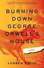 Burning Down George Orwells House - Audiobook Download