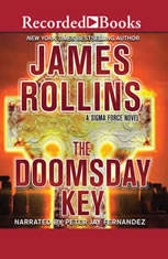 The Doomsday Key - Audiobook Download