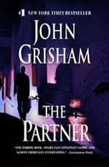 The Partner - Audiobook Download