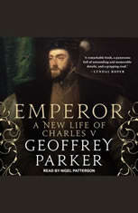 Emperor: A New Life of Charles V - Audiobook Download