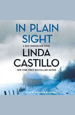 In Plain Sight: A Kate Burkholder Short Mystery - Audiobook Download