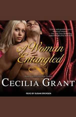 A Woman Entangled - Audiobook Download