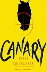 Canary - Audiobook Download