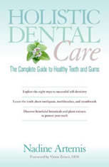 Holistic Dental Care: The Complete Guide to Healthy Teeth and Gums - Audiobook Download