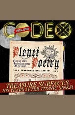 World Codex: Special Edition - Audiobook Download