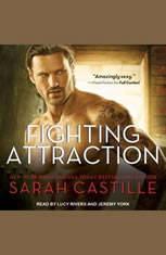 Fighting Attraction - Audiobook Download