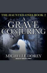 A Grave Conjuring - Audiobook Download