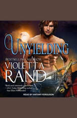 Unyielding - Audiobook Download