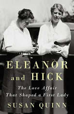 Eleanor and Hick: The Love Affair That Shaped a First Lady - Audiobook Download