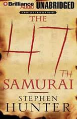The 47th Samurai - Audiobook Download