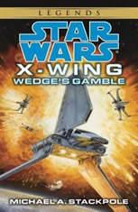 Star Wars: X-Wing: Wedges Gamble: Book 2 - Audiobook Download