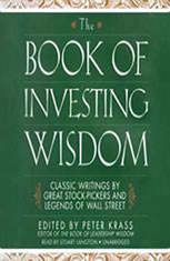 The Book of Investing Wisdom: Classic Writings by Great StockPickers and Legends of Wall Street - Audiobook Download