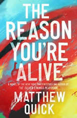 The Reason Youre Alive: A Novel - Audiobook Download