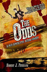 The Odds: A Post-Apocalyptic Action-Comedy - Audiobook Download