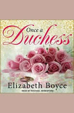 Once a Duchess - Audiobook Download