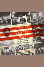 This Is Really War: The Incredible True Story of a Navy Nurse POW in the Occupied Philippines - Audiobook Download