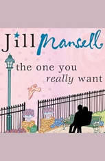 The One You Really Want - Audiobook Download