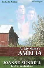 A..My Names Amelia - Audiobook Download