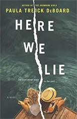 Here We Lie - Audiobook Download