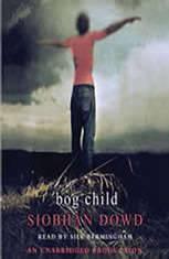 Bog Child - Audiobook Download