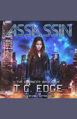 Assassin - Audiobook Download