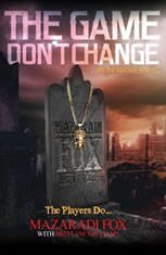 The Game Dont Change - Audiobook Download