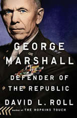 George Marshall: Defender of the Republic - Audiobook Download