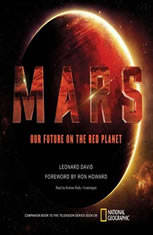 Mars: Our Future on the Red Planet - Audiobook Download