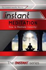 Instant Meditation - Audiobook Download