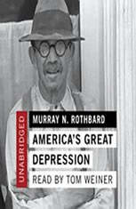 Americas Great Depression - Audiobook Download