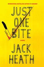 Just One Bite - Audiobook Download