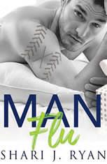 Man Flu: A Man Cave Standalone - Audiobook Download